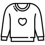icone sweatshirt